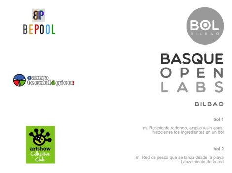 Basque Open Labs