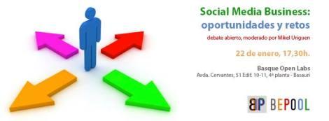 Social Media Business: oportunidades y retos