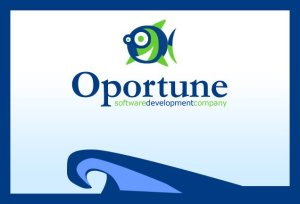 Diseño de logotipo Oportune por Donibane