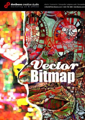 bitmap-vector por Donibane