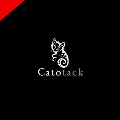 catotack logotipo Donibane