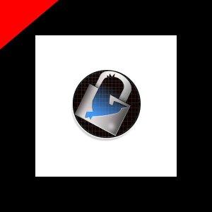 Filetopia Logotipo por Donibane