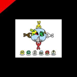Gurelurra logotipo Donibane