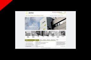 Propuesta diseño Web por Donibane