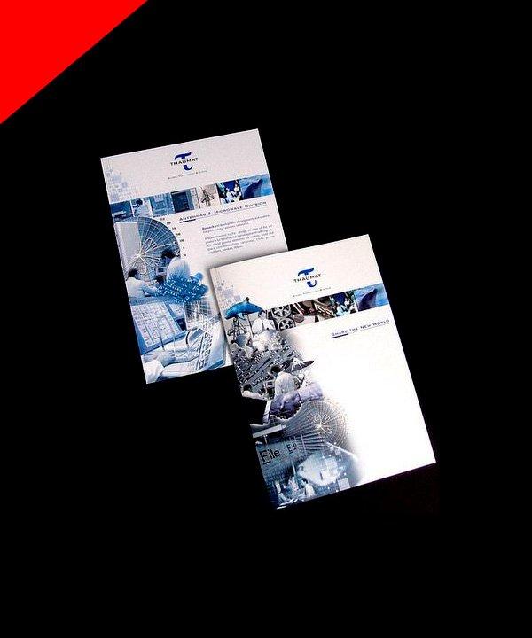 Thaumat catálogo Donibane
