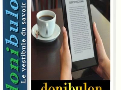 Prise en main de la plateforme DONIBULON