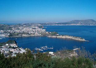 Thumbnail for the post titled: La Piscina Mirabilis. Meraviglie archeologiche in Campania