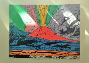 Thumbnail for the post titled: Galleria Nazionale di Capodimonte. La collezione d'arte contemporanea