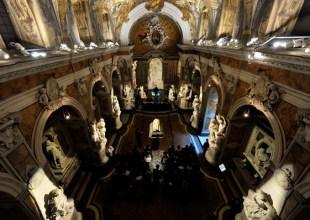 Thumbnail for the post titled: Visita Cappella Sansevero Napoli