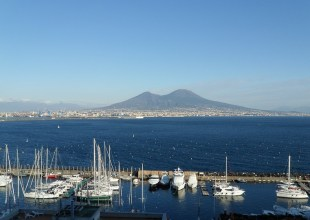 Thumbnail for the post titled: Cosa visitare a Napoli GRATIS
