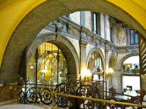 Caravaggio a Napoli Palazzo Zevallos e  Il martirio di Sant'Orsola