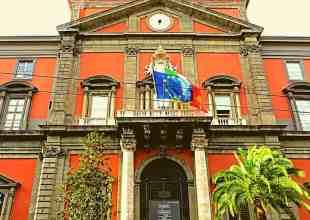 Thumbnail for the post titled: Cosa vedere al Museo Archeologico di Napoli. (Collezione Farnese, Pompei, Ercolano, le mostre)