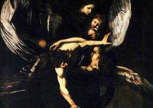 Pio Monte della Misericordia   Caravaggio a Napoli   sette opere di Misericordia