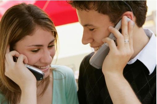 telepon-telepon