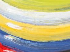 """""""Sugar-Bowl"""" - DETAIL 2, oil on canvas - 25 x 35 cm, 2007"""