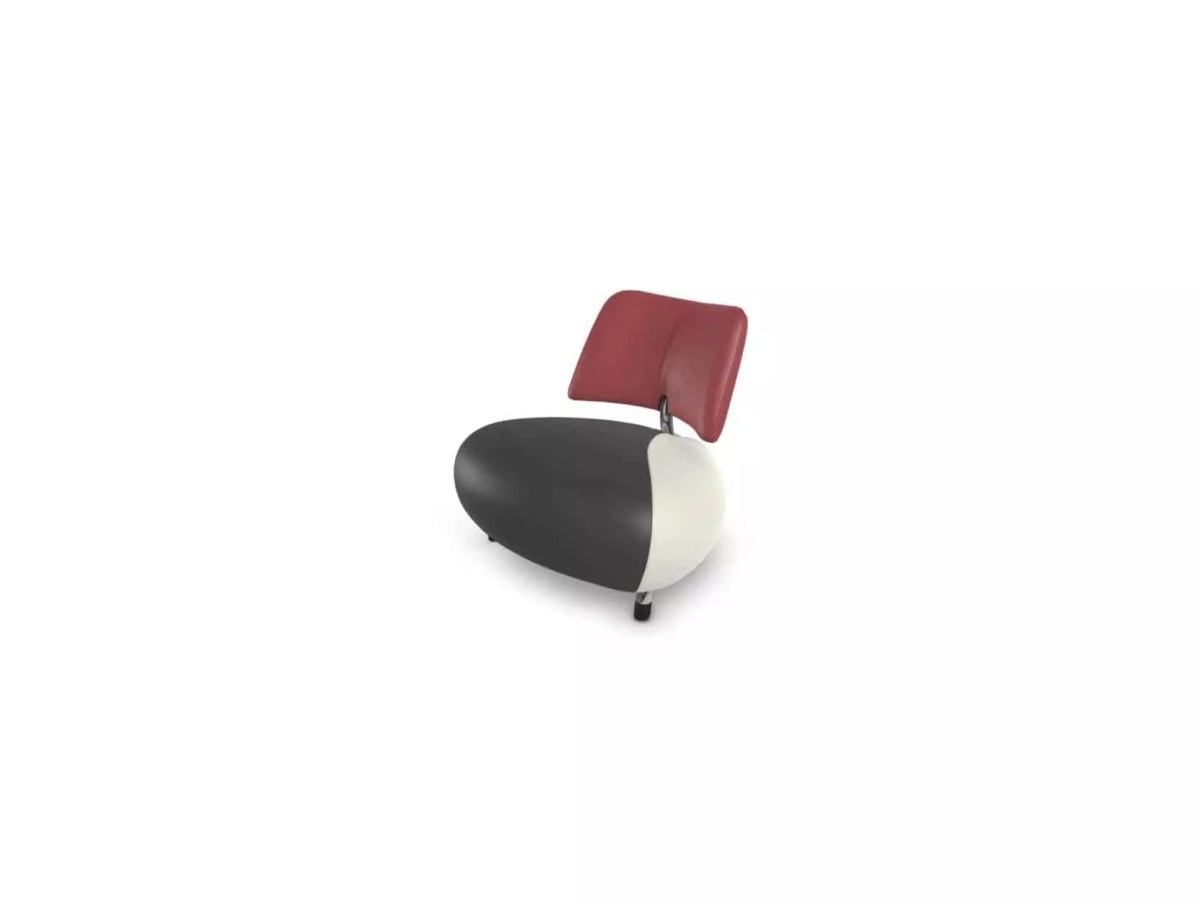 Leolux fauteuil Pallone – ACTIE2