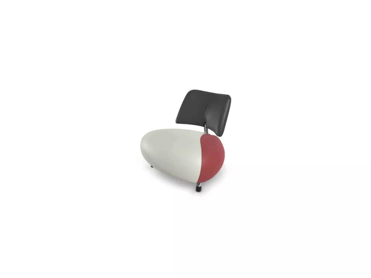 Leolux fauteuil Pallone – ACTIE3