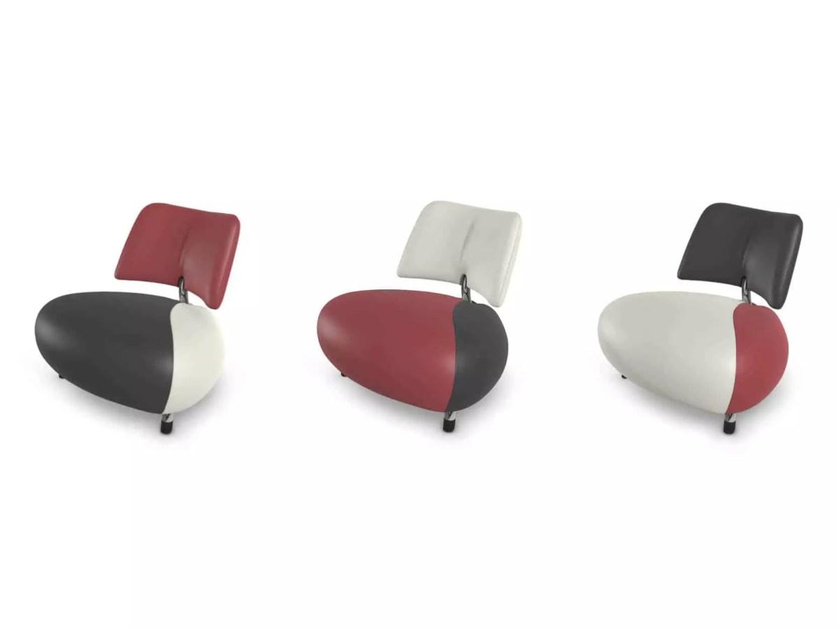Leolux fauteuil Pallone – ACTIE8