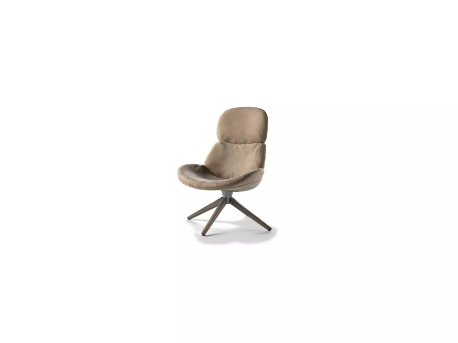 Natuzzi fauteuil Conca pa