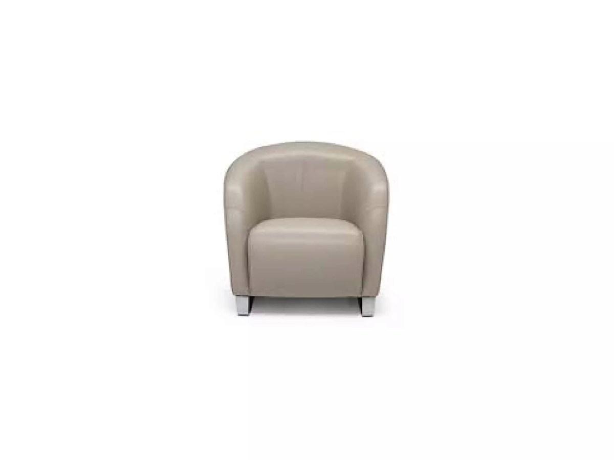 Natuzzi fauteuil Liz pa
