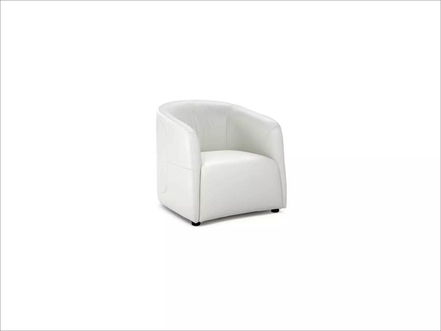 Natuzzi fauteuil Logos pa