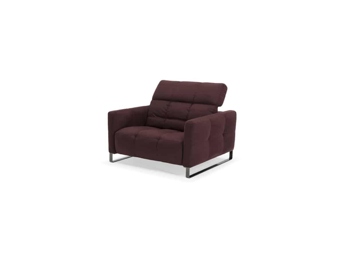 Natuzzi fauteuil Philo hoofdfoto