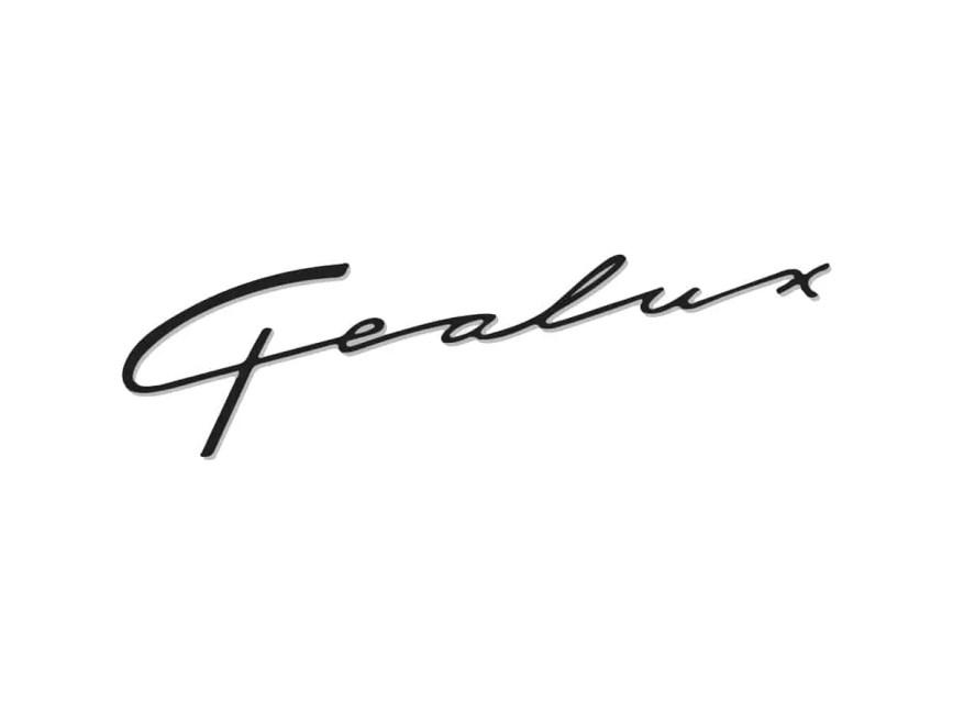 Logo Gealux