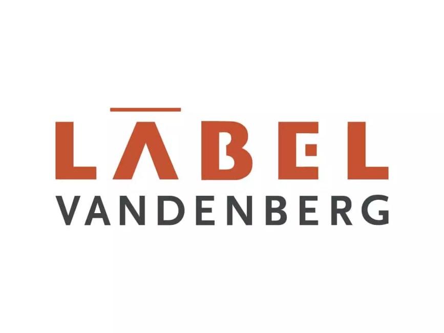 Logo Label vandenberg