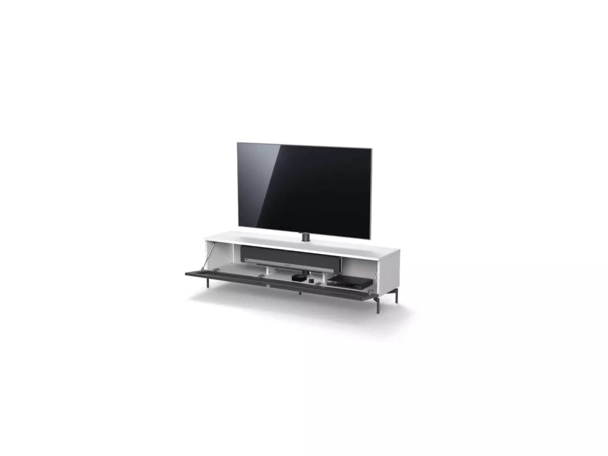 Spectral tv-kast Move open
