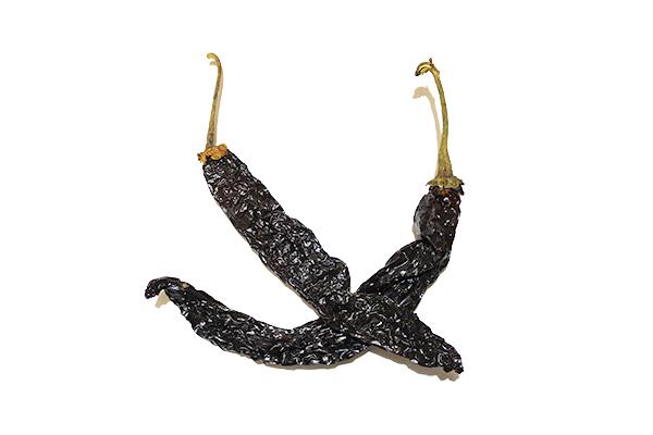 Negro Pasilla