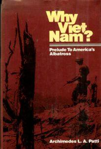 Why Viet Nam?