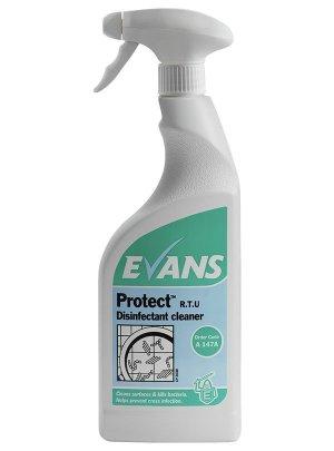 Disinfectant Cleaner R.T.U