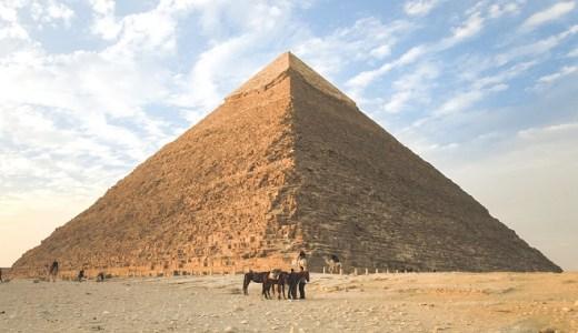 ピラミッドは宇宙人がつくった多目的施設?!歴史や謎をまとめみた
