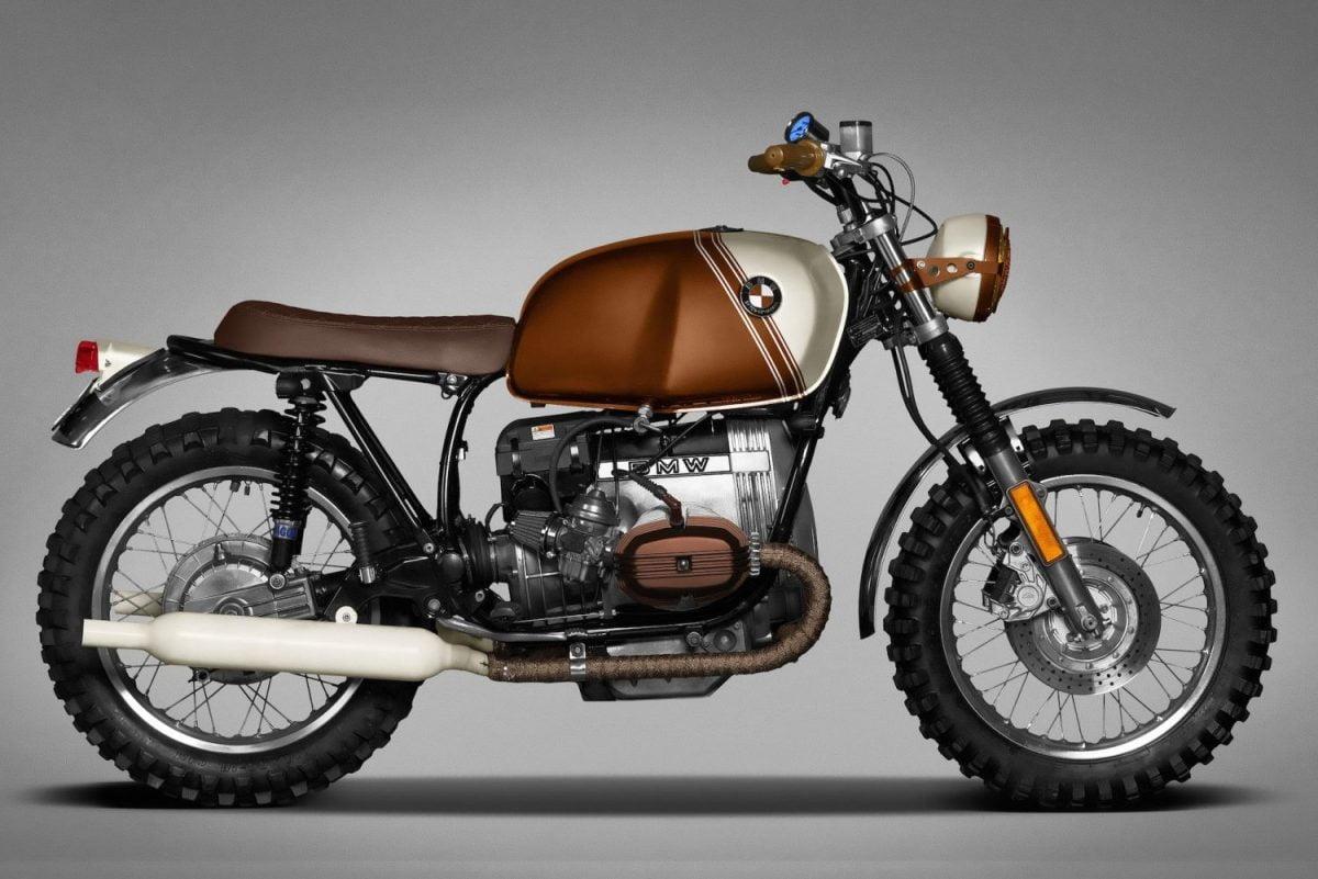 Cu les son las motos m s baratas para transformar en cafe for Garage bmw paris 12