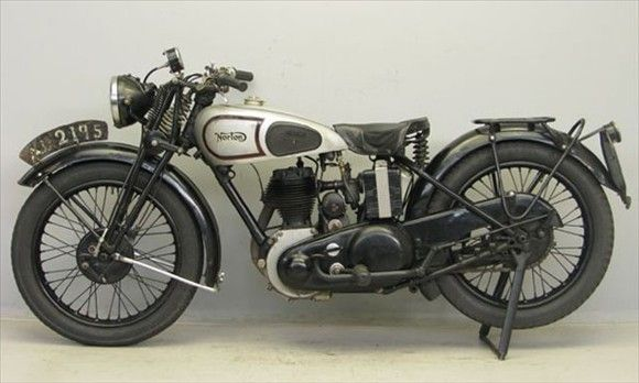 Restauración de motos clásicas.