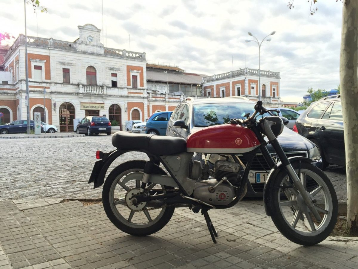 Montesa Impala Sevilla
