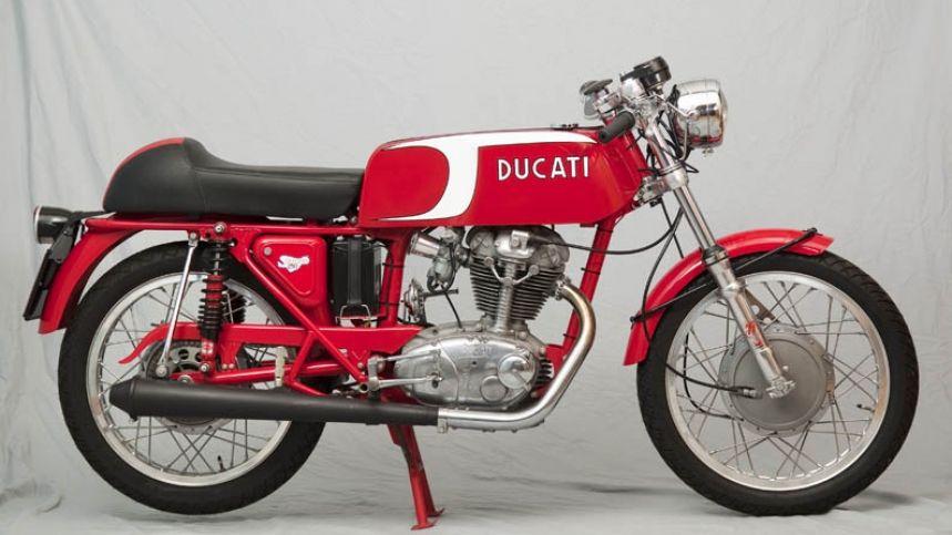 Ducati 24 horas