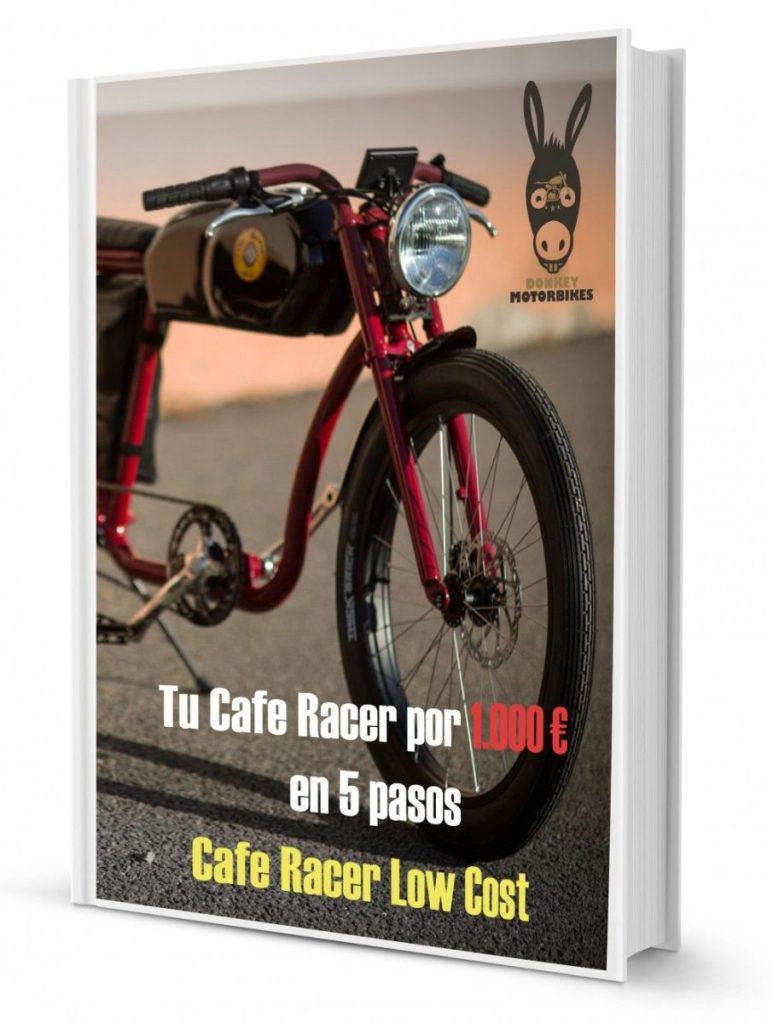 Tu Cafe Racer por 1.000 € en 5 pasos