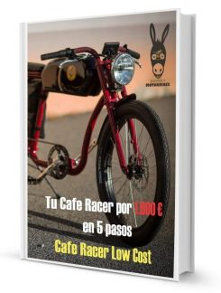 Cafe Racer barata
