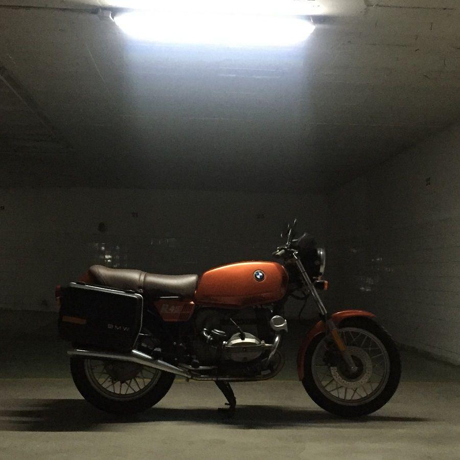 Limpiar carburador moto