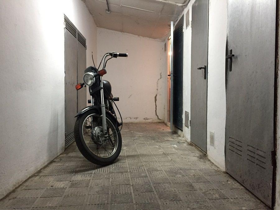 Presupuesto Cafe Racer Yamaha