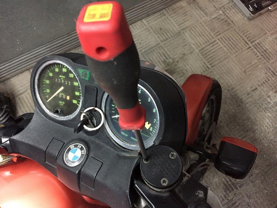 Cambiar líquido frenos moto