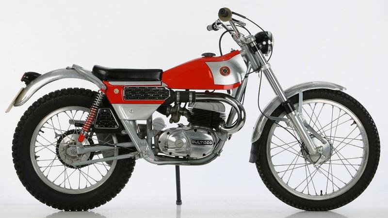 Bultaco Himalaya