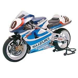 Miniatura moto Suzuki RGV-G XR89