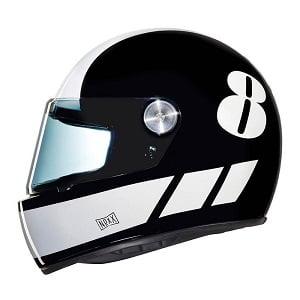 Nexx XG 100 R Billy B negro 8