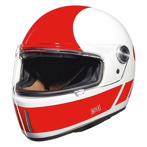casco cafe racer Nexx XG 100 R Billy B