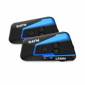 Intercomunicador-bluetooth-lexin-B4FM