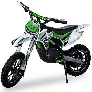 Gazelle minimoto eléctrica niños