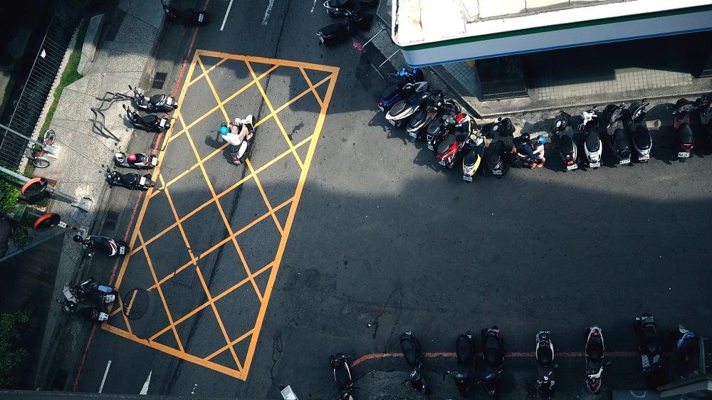 Pasar ITV moto Madrid