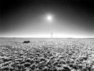 2005088 Sunrise, Comanche Grasslands, CO 2005